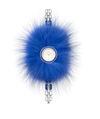 Fendi My Way Ceramic Bracelet with Glamy