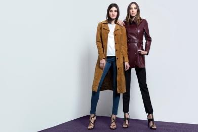 Campaña 2017 - Brands Shops - Rosangelica Piscitelli, Daniela Fermo