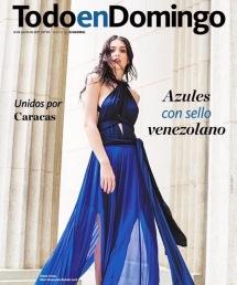 Todo En Domingo - Diana Croce - Julio 2017