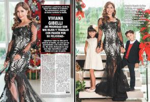 ¡Hola! Venezuela Diciembre 2016 - Viviana Gibelli