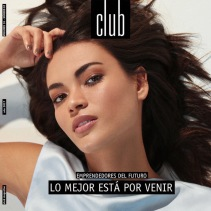 Club Magazine #81 2017 - Angela Ruiz