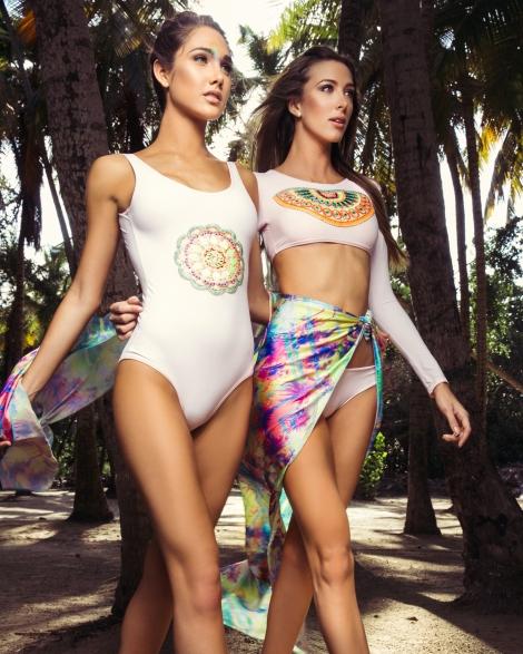 Campaña 2017 - Bora La Mar Swimwear - Caribe