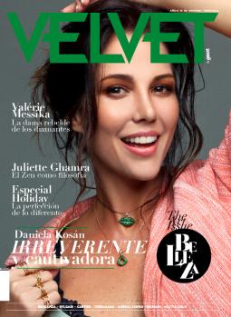 Velvet 2016 - Daniela Kosan