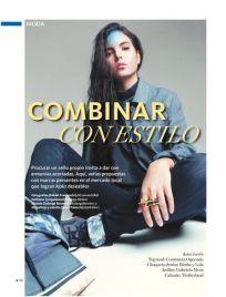 Todo En Domingo 2017 - Solange Romero
