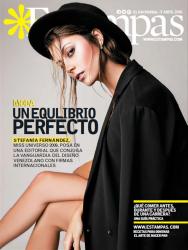 Estampas 2016 - Stefanía Fernández