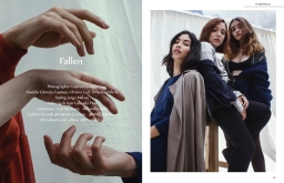 Bring Me Magazine - Editorial 2017