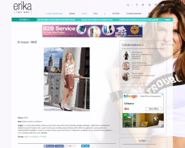 Erika Tipo Web 2015 - NMZ - Holiday I