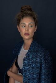 Twisted Blues - Fashion Expo