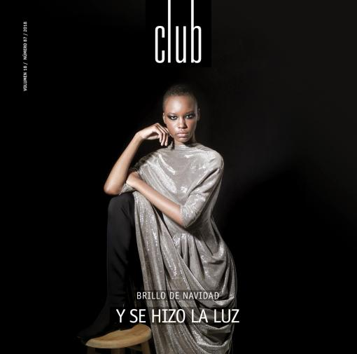 Club Magazine - Nro 87 - 2018