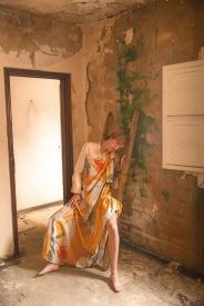 'Hide Anne Hide' editorial - Pansy Magazine