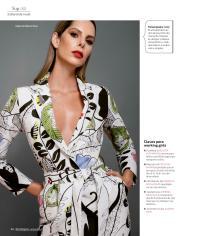 Julieta Piñeres - Revista Aló edición 776