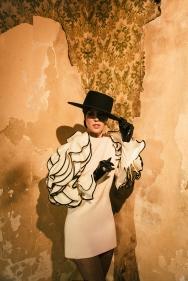 Alejandra Azcárate on Solstice Magazine