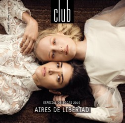 Aires de Libertad - Club Magazine (Bridal Edition 2019)