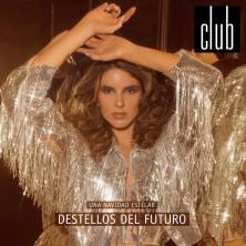 Vanessa Domínguez - Club Magazine Holiday 2019