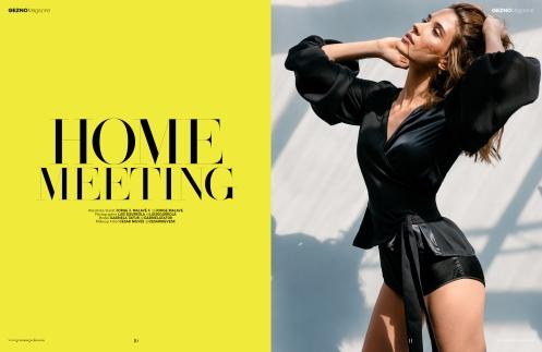 Gezno Magazine - March 2020