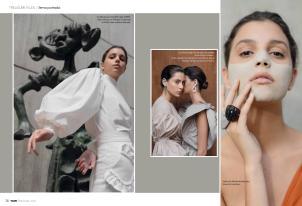 Velvet Magazine Coverstory Spring 2020