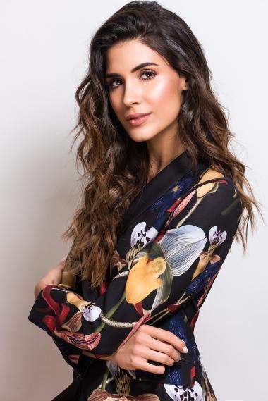 Gabriela Tafur - Miss Colombia